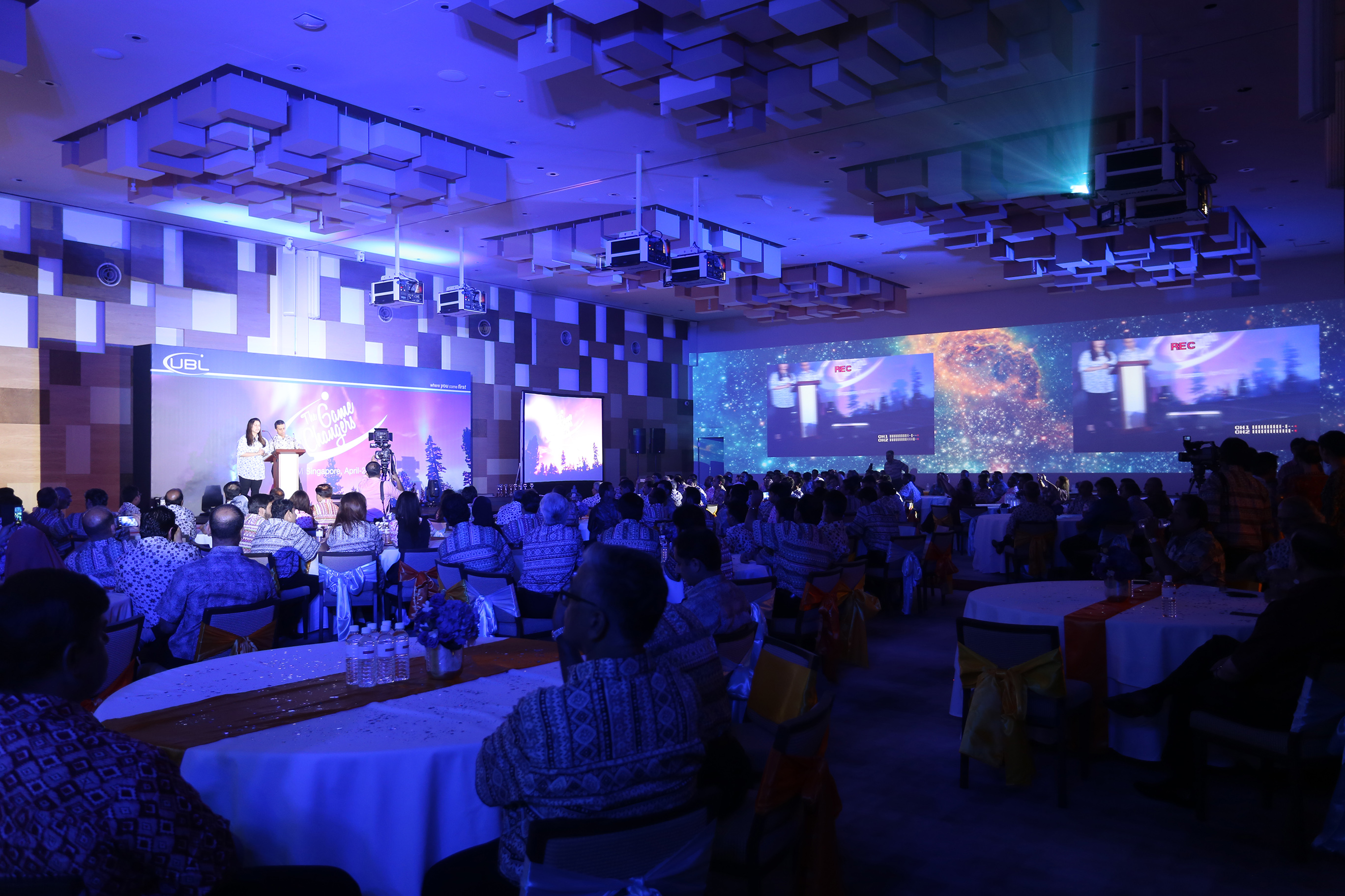 Event Lightings