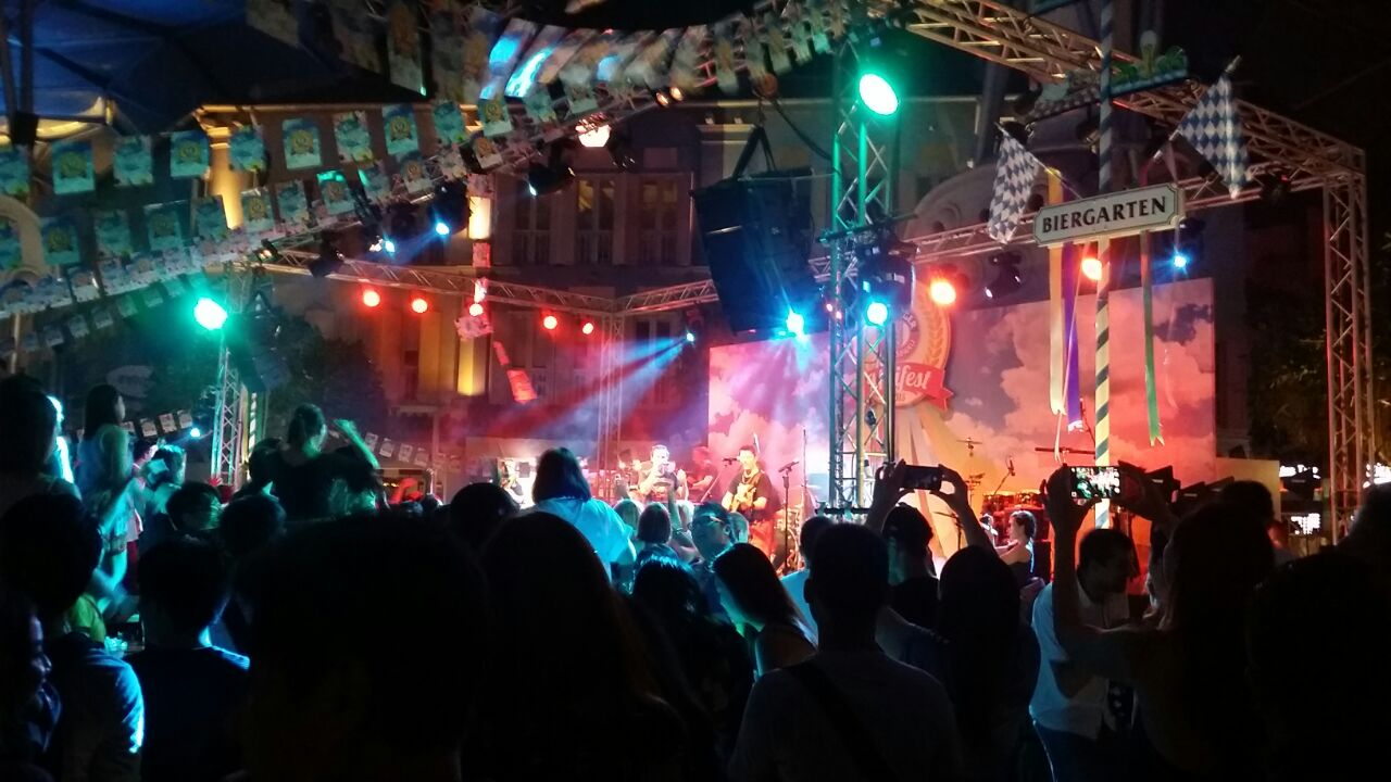 Maifest 2015